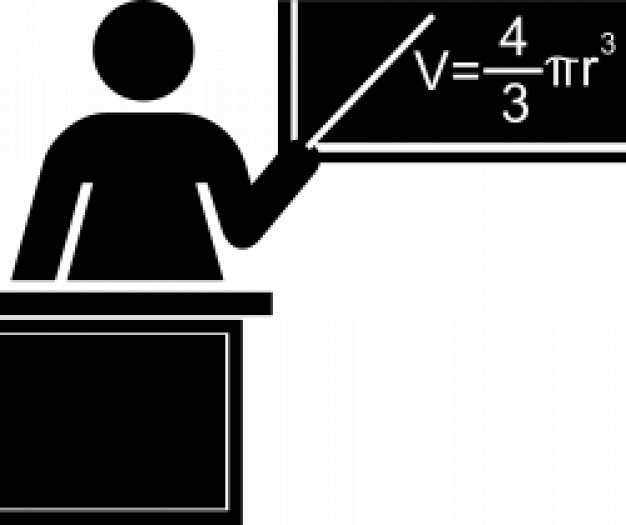 teacher-silhouette-black-and-white-with-desk-and-blackboard_17-518220942